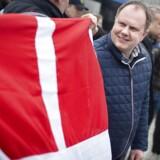 »Martin Henriksens krav om dansk overhøjhed griber tilbage til Dansk Folkepartis kendte modstand mod dobbelt statsborgerskab. Men det bliver her klart formuleret som en prøve på sindelag.« Foto: Liselotte Sabroe/Ritzau Scanpix.