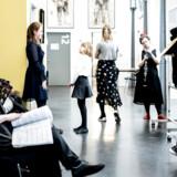 Berlingske Klassiske Musikkonkurrence 2019 blev endnu engang afholdt på Københavns Kommunes Musikskole med stor succes.