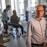 Claus Kristensen var i mange år ansat i Novo Nordisk, hvor han arbejdede med udvikling af blødermedicin. I dag er Claus Kristensen direktør i startupselskabet GlycoDisplay.