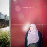 »Siden jeg var lille, har jeg haft en drøm om, at jeg skulle blive til noget. Jeg er vokset op i en familie, som har støttet mig hele vejen. Mine forældre har altid haft ambitioner på vegne af os børn, og de ville gerne have, at jeg blev til noget og blev højere uddannet end dem selv,« fortæller Amal Rifai, der bor i Kokkedal.