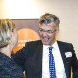 Allan Polack runder det 60-årige hjørne den 4. maj. Topchefen for pensionsselskabet PFA har med en enkelt afstikker som iværksætter befundet sig i toppen af finansverdenen gennem hele sin karriere.