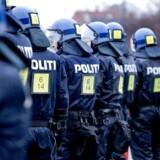 »Der mangler fokus på forebyggende indsatser til de sunde betjente. For hvorfor vente, til det er for sent?« skriver tidligere betjent Michael Molin.
