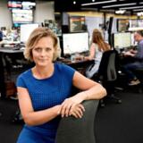Anne Engdal Stig Christensen er ny administrerende direktør på TV 2.