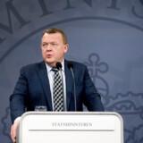 Nu skal danskerne til stemmeurnerne og afgive deres stemme til Folketingsvalget. Det har statsminister Lars Løkke Rasmussen (V) netop meddelt.