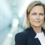 TV2's indholdsdirektør, Anne Engdal Stig Christensen, er fra 1. august ny administrerende direktør for tv-stationen. Miklos Szabo/TV 2 Presse/Ritzau Scanpix