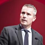 »Socialdemokratiet og Henrik Sass Larsen må være enige i, at mennesker, som løber en særlig risiko ved at drive eget selskab, må forvente at have mindst det samme i indkomst efter skat som lønmodtagere,« skriver Thomas Bernt Henriksen.