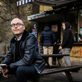 TV-vært Chris Pedersen sidder i juryen for Byens Bedste. Han elsker Københavns balance mellem storby og provinshul: »København er en minimetropol, som man kan vandre igennem på en dag.«
