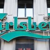Carlsberg indleder året ganske pænt. Selskabet fik en fremgang i nettoomsætningen på 9,3 pct. Den kom derved op på 13,9 mia. kr.