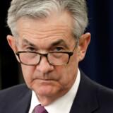 Formand for Den Amerikanske Centralbank, Jerome Powell, understregede på et pressemøde onsdag, at banken ikke hælder mod hverken en renteforhøjelse eller sænkning, men i stedet fastholder sin nuværende kurs. Dermed fik præsident Donald Trump ikke sin vilje.