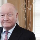 Mikael Goldschmidt vil børsnotere et af sine selskaber, Danish Aerospace Company, som led i en langsigtet forberedelse af generationsskifte, skriver Børsen i dag.