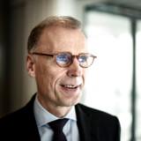 »I Danmark er salget af 6-pack i den nye emballage steget med 19 pct. og heri indregnes ikke påskeeffekt,« oplyste koncernchefen.