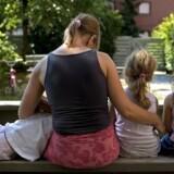 »Når en kvinde vælger et liv som solomor, skyldes det ikke fravalget af mænd, men som regel manglen på en far-kandidat.«