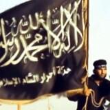 I 2013 brød gruppen Islamisk Stat i Syrien og Levanten med Al Qaeda, og året efter – i juni 2014 – bekendtgjorde den formodede terrorleder, Abu Bakr al-Baghdadi, i den store moske i Mosul, at gruppen havde etableret et kalifat i et større landområde, de havde overtaget med magt i Irak og Syrien.