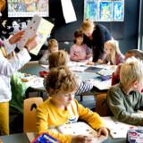 Det vil klart være en fordel for skoleeleverne at gå i en skole, hvor der er en grad af diversitet, og de ikke alle ligner hinanden, mener Lohn Haahr Mogensen.