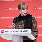 Den socialdemokratiske folketingskandidat Simon Simonsen kom i denne uge med kritiske udtalelser om sin partifælle, Roskildeborgmester Joy Mogensen.