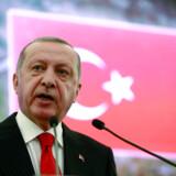 Den tyrkiske præsident Recep Tayyip Erdogans regeringsparti led nederlag i både Istanbul og Ankara ved Tyrkiets lokalvalg 31. marts.