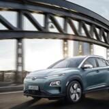 Hyundai Kona er fra den nye generation af elbiler med længere rækkevidde og priser til almindelige husholdningsbudgetter.