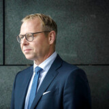 Nykredit-topchef Michael Rasmussen kan glæde sig over en stærk start på året, hvor realkreditkæmpen har formået at øge realkreditlånene i 95 ud af landets 98 kommuner. Det er også nødvendigt i en tid, hvor danskerne i stor stil skifter til fastforrentede lån med lavere bidragssatser.