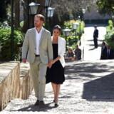 Prins Harry og Meghan Markle – hertugen og hertuginden af Sussex – går deres egne veje, og fødslen af deres søn beviser det.