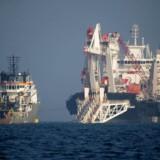 »Putin-regimet vil ikke være afhængig af, at en stor del af den russiske eksport af gas går gennem Ukraine. Nordstream II sætter Putin i stand til at lukke for gassen til Ukraine, og hvis vi andre på et tidspunkt har gjort os afhængige af russisk gas, kan vi blive udsat for den samme trussel.«