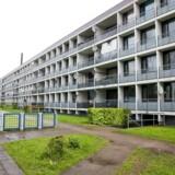 Syv blokke i Gellerupparken bliver revet ned for at leve op til regeringens ghettokrav.