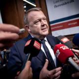 Statsminister Lars Løkke Rasmussen har udskrevet valg til afholdelse 5. juni.