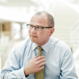 Henrik Andersen bliver ny topchef i Vestas, når den nuværende topchef for vindmøllegiganten, svenske Anders Runevad, stopper til august.
