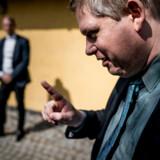 Stram Kurs-leder Rasmus Paludan har været involveret i en række juridiske tvister. Det er »helt tydeligt, at Paludan opererer med to forskellige standarder for ytringsfrihed«, siger ekspert.