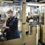 Tusindvis af danske arbejdspladser er baseret på eksport. Med modvind fra den globale økonomi er der så megt desto større behov for at fokusere på at forbedre virksomhedernes rammevilkår.