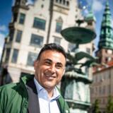 »Jeg har forsøgt at være pragmatisk i min tilgang til Paludan-problemet,« skriver Naser Khader.