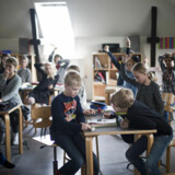 Den sociale arv lever i bedste velgående i Danmark. Børn af akademikere har for eksempel fem gange så stor sandsynlighed for at få en universtitetsuddannelse som børn fra arbejderklassen.