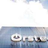 Dong Energy skiftede i efteråret 2017 navn til Ørsted. Og selskabet har fået rettens ord for, at det gerne må beholde navnet. (Arkivfoto). - Foto: Mads Claus Rasmussen/Ritzau Scanpix