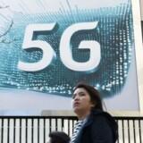 260.000 sydkoreanere har på en måned kastet sig ud i fremtidens mobilteknologi ved at købe et abonnement med adgang til et af verdens første mobilnet med 5G-teknologi.