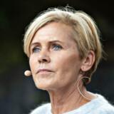 Kulturminister Mette Bock har været kultur- og kirkeminister siden 28. november 2016. Nu forlader hun Folketinget og stiller op til Europa-parlamentet.