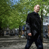 Rasmus Visby er sur, for han er blevet ramt af en stor skatteregning efter forkert rådgivning.