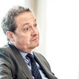 Chris Vogelzang er fra 1. juni Danske Banks nye topchef. Han erkender, at det bliver en lang, sej kamp at genvinde den tillid, som banken har mistet som følge af hvidvasksagen.