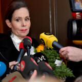 Forfatteren Sara Danius forlod i februar Det Svenske Akademi som følge af skandalen, som begyndte i efteråret 2017, da Dagens Nyheter begyndte at skrive om kulturprofilens overgreb mod en række kvinder.