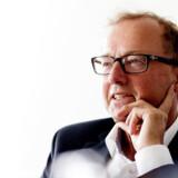 Walther Thygesen er formand for Royal Unibrew, som netop har fået to internationale kvindelige profiler i bestyrelsen. »Jeg vil ikke udtale mig om, hvorvidt resultaterne bliver bedre eller dårligere (når der er kvinder i bestyrelsen, red.). Det er der mange, der siger og skriver meget vrøvl om,« siger Walther Thygesen til Berlingske.