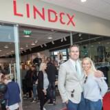 Albert Thor Magnusson og hans hustru Loa Dagbjort Kristjansdottir har erhvervet franchise-rettigheder til Lindex i både Danmark, Grønland og på Færøerne.