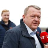 »Vi vil gerne have afstemningen i næste valgperiode, og den vil vi gerne vinde,« siger Lars Løkke Rasmussen.