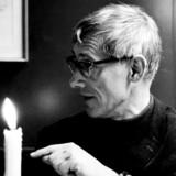 Halfdan Rasmussen skrev digte og historier for børn og unge.