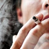 V og S har hidtil holdt lav profil i debatten om fremtidens cigaretpriser. Nu åbner de to partier så småt op om emnet.