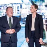 Holder trenden i målingerne, og udebliver miraklet for Lars Løkke Rasmussen også i den resterende del af valgkampen frem mod 5. juni, ja, så tegner alt til, at Mette Frederiksen får mulighed for at danne regering.