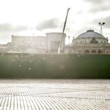 Metroselskabet meddeler, at Cityringen i København bliver to måneder forsinket og ventes at åbne i slutningen af september.