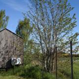 Venligbolig står hos en entrepernør i Uggerløse på Midtsjælland. Der har ikke været brug for den.