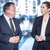 De to statsministerkandidater har langt fra nok fokus på erhvervslivet, hvis det står til Jens Aaløse koncerndirektør i TDC Group.