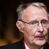 Ikea-grundlæggeren Ingvar Kamprad døde i januar sidste år. Siden har sønnerne Peter, Mathias og Jonas overtaget ledelsen i møbelgiganten.