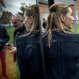 Det vakte opsigt, da Mette Frederiksen under en TV-duel søndag for alvor slog fast, at hun ikke vil være statsminister, hvis »en række mindre partier« vil have hende til at føre en udlændingepolitik, hun mener, er »forkert«. Tirsdag formiddag besøgte S-formanden Sydsjælland og Falster, og Berlingske tog med for at få svar på, hvad hun mener.