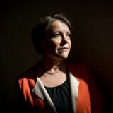 Gitte Ørskou er 47 år og uddannet kunsthistoriker. Hun har siden 2007 været direktør for kunstmuseet Kunsten i Aalborg. Hun er også kendt fra DR2-programmet »Kunstquiz«.