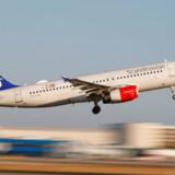 SAS og flyproducenten Airbus er gået sammen for at undersøge muligheden for elfly.